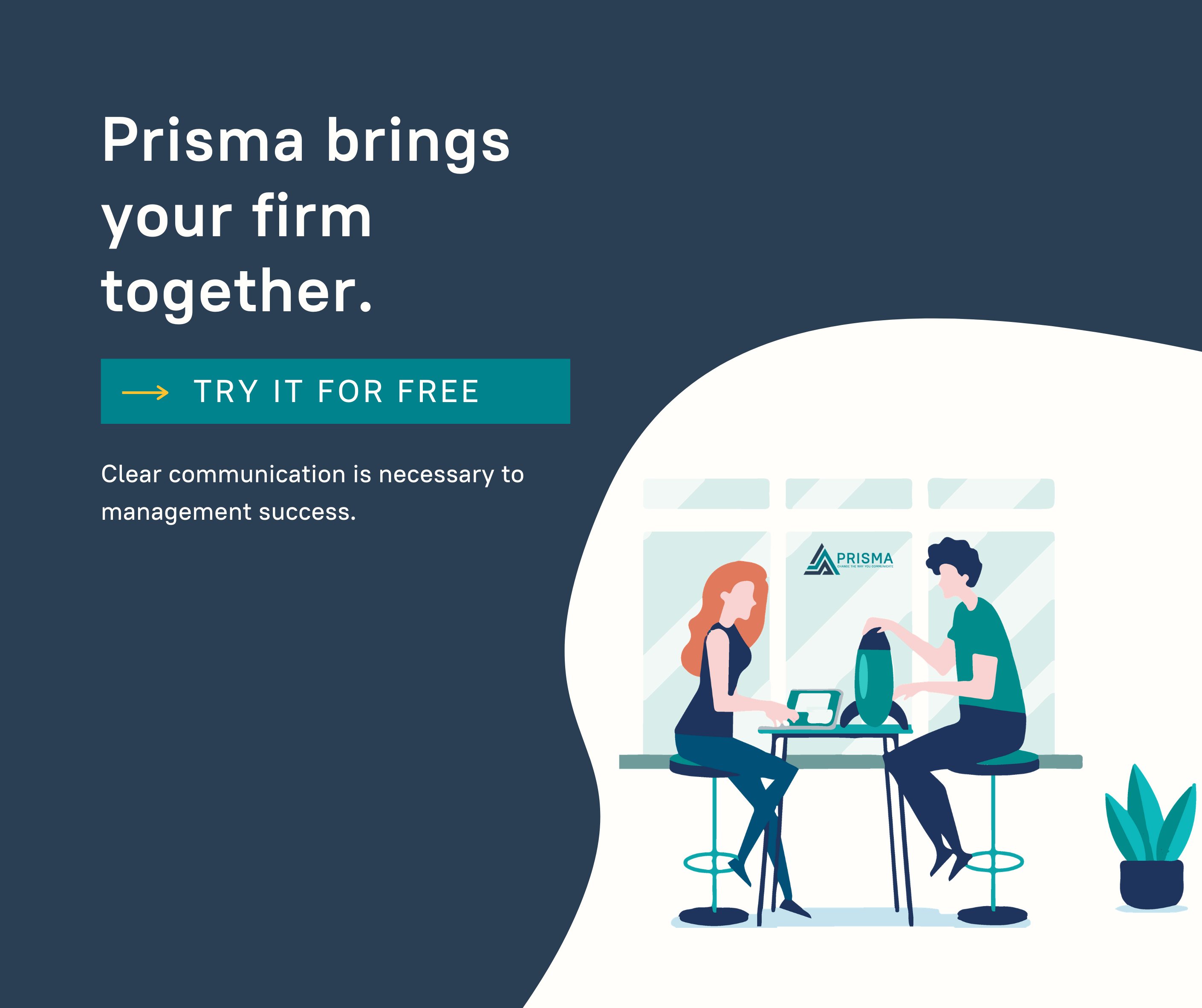 Prisma Platform for project management